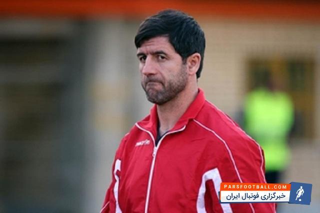 کریم باقری در عمان مسئولیت روحیه دادن به تیم را بر عهده داشت ؛ خبرگزاری فوتبال ایران