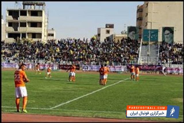داوود مهابادی : به جوانان برق نوین میبالم | خبرگزاری فوتبال ایران