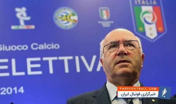 تاوکیو : هم گروه شدن ایتالیا و اسپانیا باهم مسخره است ؛ پارس فوتبال اولین خبرگزاری فوتبال ایران