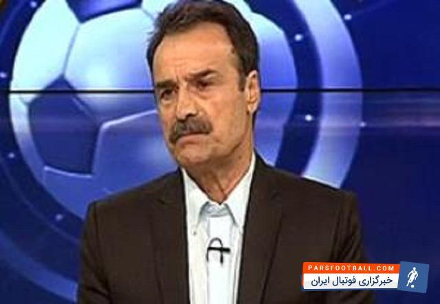 جلال چراغپور خیال پرسپولیسیها را راحت کرد | خبرگزاری فوتبال ایران