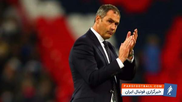 کلمنت : تلاش بازیکنانم قابل تحسین است ؛ پارس فوتبال اولین خبرگزاری فوتبال ایران