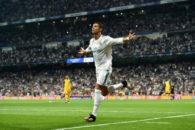 رکورد رونالدو در رئال مادرید