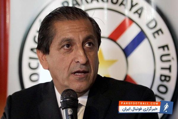 رامون دیاز ؛ فرزند رامون دیاز باعث اخراج او شد ؛ خبرگزاری فوتبال ایران