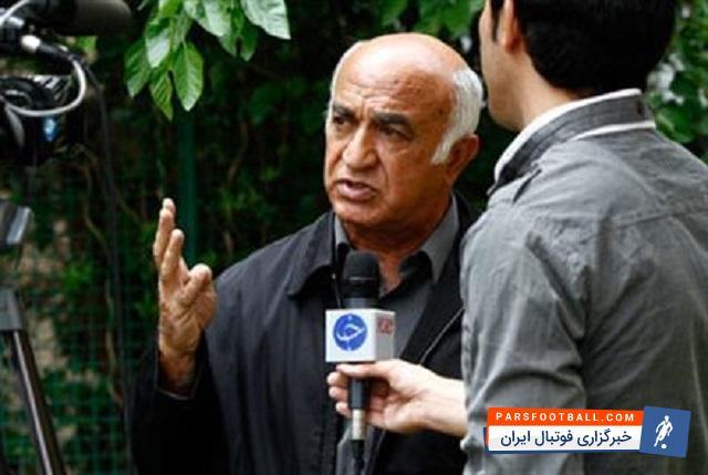 ناصر ابراهیمی ؛ اظهارات ناصر ابراهیمی در خصوص بازی پرسپولیس مقابل الدحیل قطر