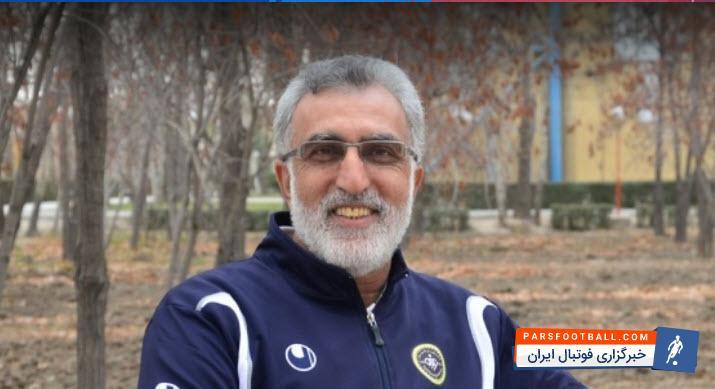 حسین فرکی به واقعه دردناک حمله تروریستی به اهواز واکنش نشان داد