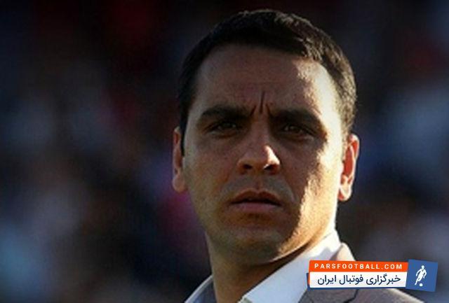 سعید فتاحی امروز از ورزشگاه فینال جام حذفی بازدید میکند ؛ خبرگزاری فوتبال ایران