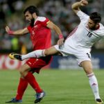 تیم ملی فوتبال سوریه - محمد محمدی -تیم ملی سوریه