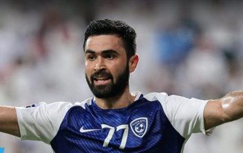 عمر خریبین - عمر خربین