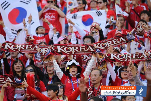 پیراهن امضاشده ی تیم ملی کره جنوبی در موزه AFC نگهداری خواهد شد