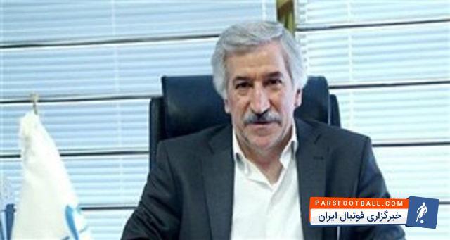 اکبر عباسی ملکی : اولویت اصلی ما در حال حاضر تمدید قرارداد شفر است