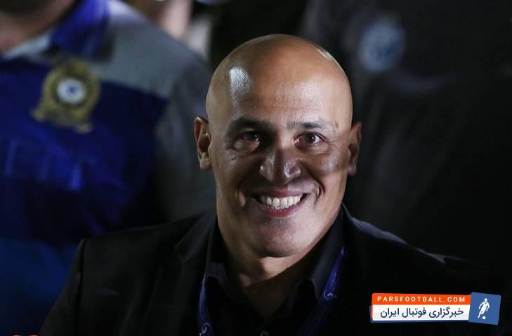 علیرضا منصوریان ؛ بیاعتنایی بازیکنان استقلال به کنار رفتن منصوریان