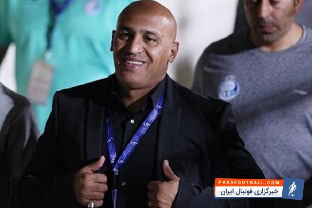 علیرضا منصوریان ؛ حضور علیرضا منصوریان در باشگاه استقلال ؛ پارس فوتبال