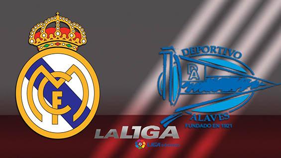 رئال مادرید ؛ ترکیب تیم های آلاوز و رئال مادرید ؛ ترکیب آلاوز و رئال مادرید مشخص شد