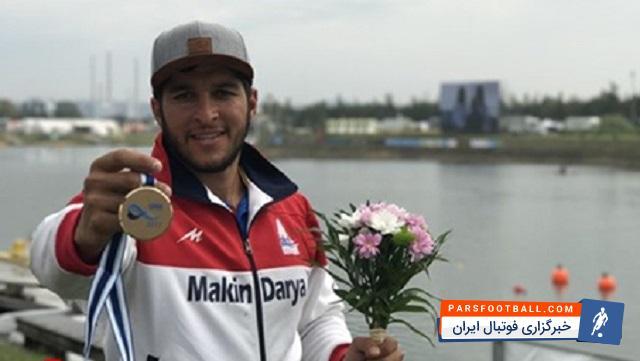 عادل مجللی : نیت کرده بودم مدالم را به شهید حججی تقدیم کنم