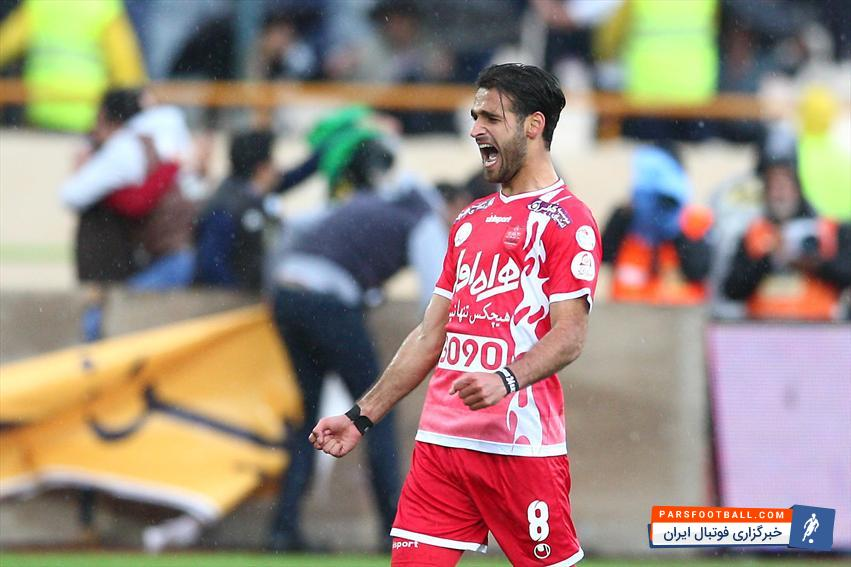 احمد نورالهی و حضور در ترکیب اصلی برانکو ؛ شانس به این ستاره رو کرد!