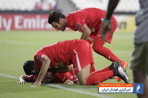 تیم پرسپولیس - منصوریان - لیگ قهرمانان آسیا - برانکو