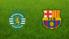 خلاصه بازی اسپورتییگ و بارسلونا