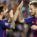 راکیتیچ : مقابله با بارسلونا کار هر تیمی نیست