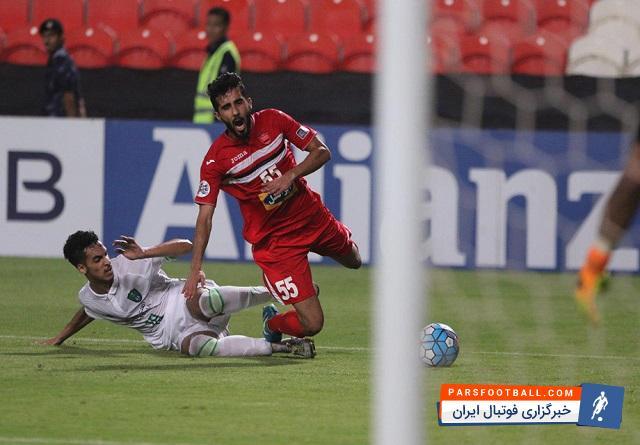 بشار رسن ؛ آمار خیره کننده بشار رسن در پرسپولیس   خبرگزاری فوتبال ایران