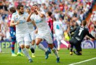 پیش بازی رئال مادرید در برابر آپوئل