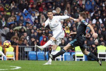 پیش نمایش سوسیه داد در برابر رئال مادرید
