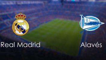 پیش نمایش رئال مادرید آلاوز