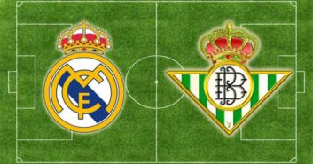 خلاصه بازی رئال مادرید و رئال بتیس