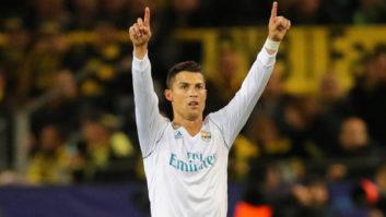 رونالدو : باید در هر بازی خودم را اثبات کنم !