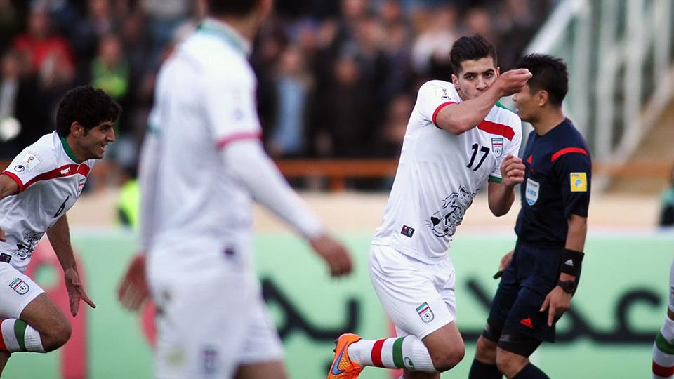 عزت اللهی: متأسفم که بازی اول جام جهانی را از دست دادم؛ روسیه می خواهد سطح خود را ارتقا دهد
