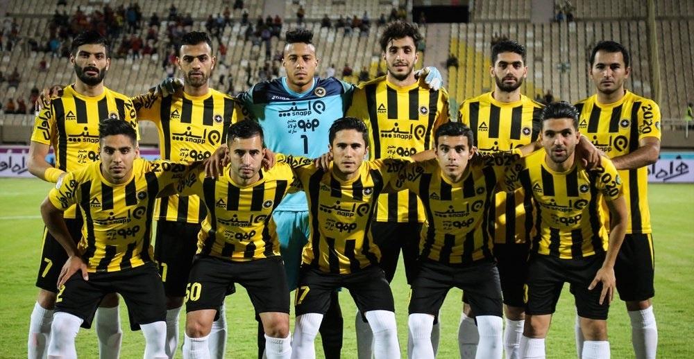 زلاتکو فهرست 11 بازیکن اصلی خود را برای مصاف سپاهان با نفت تهران اعلام کرد