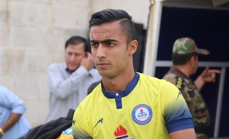 سینگ : حضور در تیم ملی آرزوی هر بازیکنی است ؛ پارس فوتبال اولین خبرگزاری فوتبال ایران