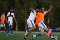 تیم استقلال - استقلال تهران