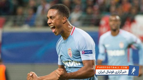 تیلمانس : بهترین گام برای من انتقال به موناکو بود؛ پارس فوتبال اولین خبرگزاری فوتبال ایران