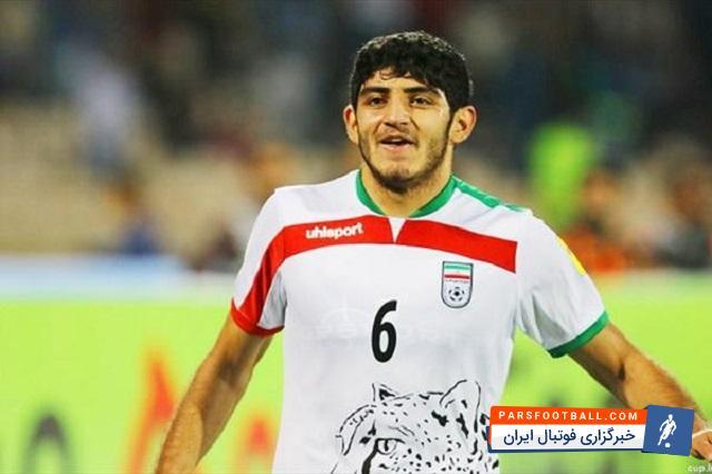 مهدی ترابی : یک سال دیگر برای سربازی وقت دارم ؛ خبرگزاری فوتبال ایران