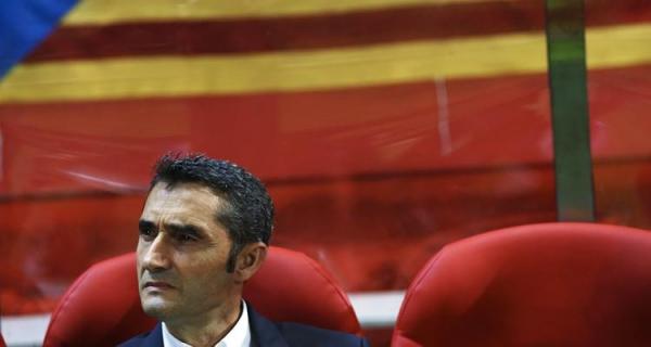 والورده : اینیستا جایگاه مهمی در تیم دارد ؛ پارس فوتبال اولین خبرگزاری فوتبال ایران