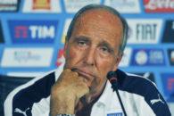 صحبت های ونتورا بعد از شکست ایتالیا