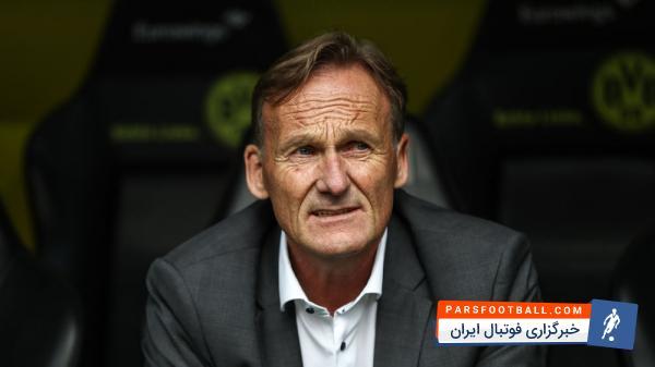 واتسکه : دورتموند ستاره ساز است ؛ پارس فوتبال اولین خبرگزاری فوتبال ایران