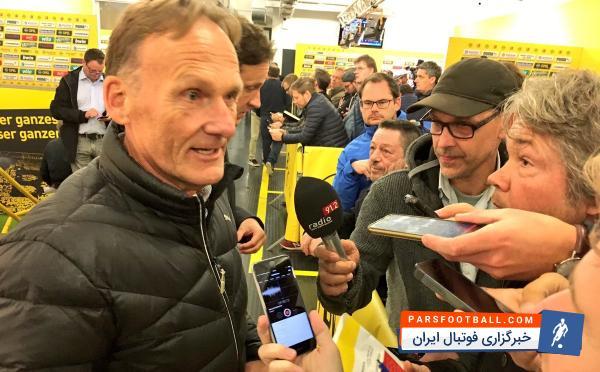 واتسکه : اعتراض تیم کلن مسخره است ؛ پارس فوتبال اولین خبرگزاری فوتبال ایران