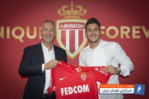 یووتیچ : می دانستم بالاخره به موناکو می روم