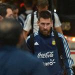 کار دشوار آرژانتین برابر اکوادور