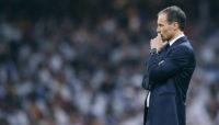 تیم فوتبال میلان برای فصل آینده آلگری سرمربی یووه را برای سرمربی گری در نظر دارد