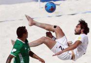 بهترین گل های فوتبال ساحلی جهان