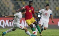 پیروزی تیم ملی ایران