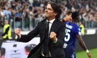 فیلیپو اینزاگی : این پیروزی در تاریخ باشگاه فوتبال لاتزیو ثبت خواهد شد