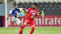 بارتاب شکست تیم فوتبال پرسپولیس در برابر الهلال در رسانه های عربستانی