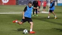 لیست بازیکنانتیم فوتبال بارسلونا برای دیدار برابر المپیاکوس یونان اعلام شد