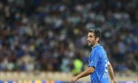 مجتبی جباری بازیکن استقلال از تیمش به کمیته تعیین وضعیت بازیکنان شکایت کرد