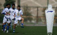 مهاجمان تیم فوتبال استقلال در بازی برابر نساجی به دنبال پایان دادن به گل نزنی هستند