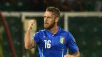ده روسی دیدار های بعدی ایتالیا را از دست داد