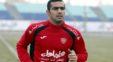 برانکو سرمربی پرسپولیس اعتقاد زیادی به محسن ربیعخواه هافبک دفاعی تیمش دارد